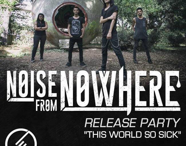 """""""This World So Sick"""": il release party a Roma il 9 Dicembre"""